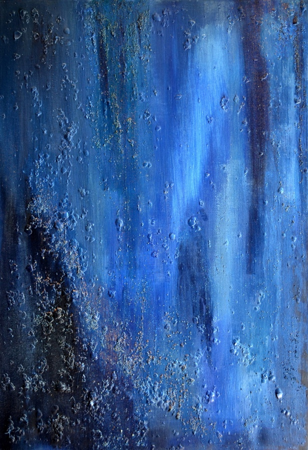 Amour Infini - Vendu/Sold