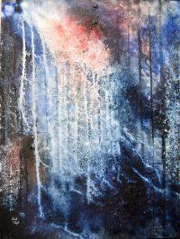 La cascade aux trésors cachés - Disponible/Available