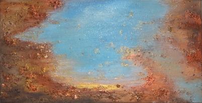 Origines lointaines - Vendu/Sold