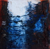 Au fil de la lumière - Vendu/Sold