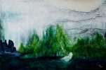 Au fil de la nature - Vendu/Sold