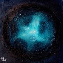 Étoile en soi - Vendu/Sold