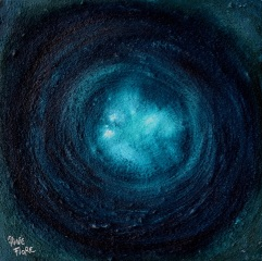 Univers en soi - Vendu/Sold