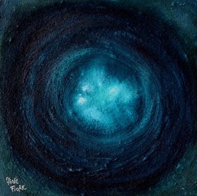 Univers en soi - Vendu/Sold